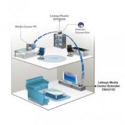 Linksys DMA2100 Media Center Extender 3