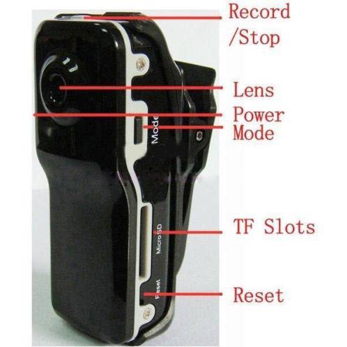 Mini DV world's smallest voice recorder (camcorder) 2