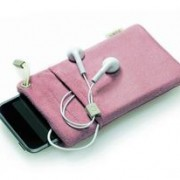 Moshi iPouch universal case for iPhone and iPod touch 2
