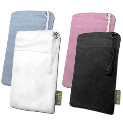 Moshi iPouch universal case for iPhone and iPod touch