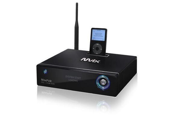 Mvix HD Wireless Multimedia Recorder 1TB (MXPVR-1000) 4