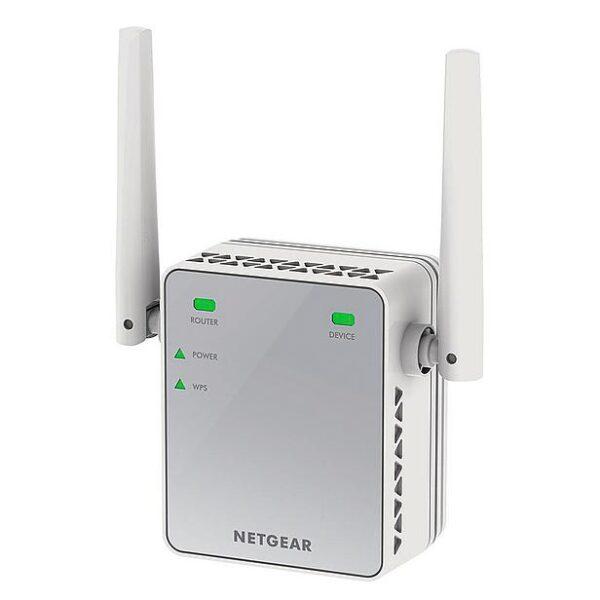 Netgear EX2700-100PES Wi-Fi versterker