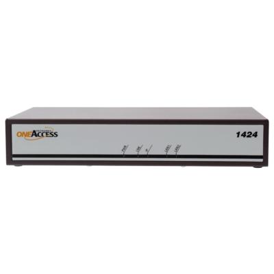 OneAccess 1424 XM SHDSL router