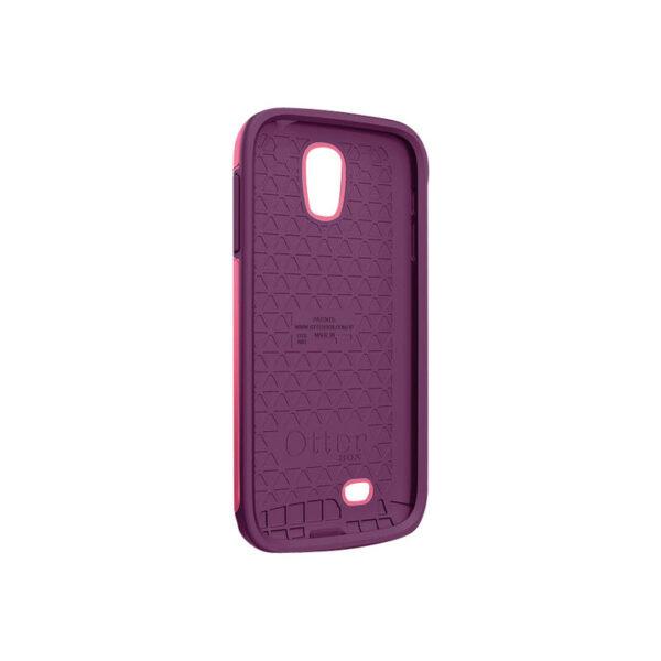 OtterBox Symmetry Case voor Samsung Galaxy S4 roze 4