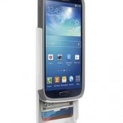 Otterbox Commuter Wallet Case Samsung Galaxy S4 Wit 2