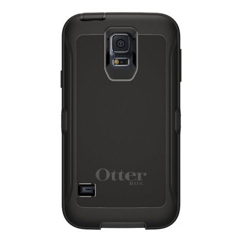 Otterbox Defender Case Samsung Galaxy S5 Black 2
