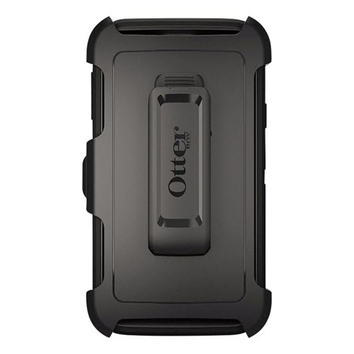 Otterbox Defender Case Samsung Galaxy S5 Black 4
