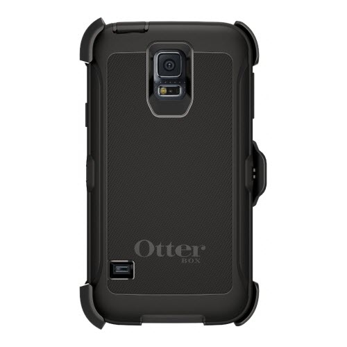 Otterbox Defender Case Samsung Galaxy S5 Black