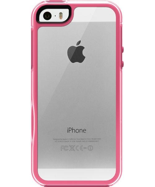 Otterbox MySymmetry Case Apple iPhone 5 5S Sorbet Crystal 2