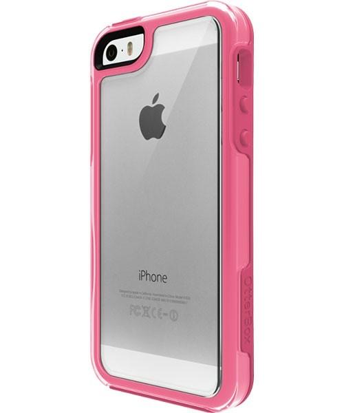 Otterbox MySymmetry Case Apple iPhone 5 5S Sorbet Crystal 3