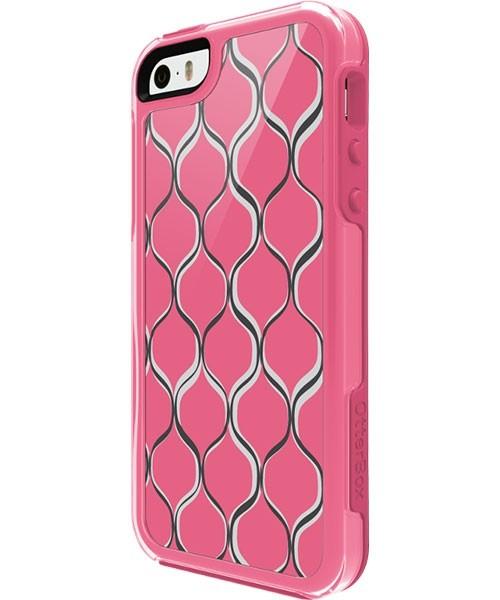 Otterbox MySymmetry Case Apple iPhone 5 5S Sorbet Crystal 4