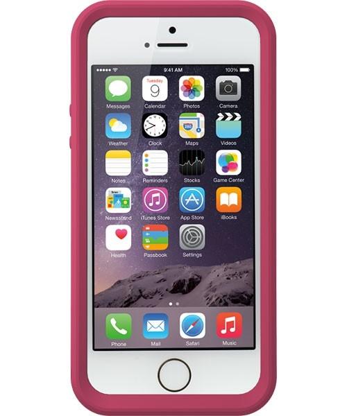 Otterbox MySymmetry Case Apple iPhone 5 5S Sorbet Crystal 6
