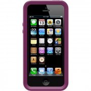 Otterbox Prefix Series case for the iPhone 5 paars 2