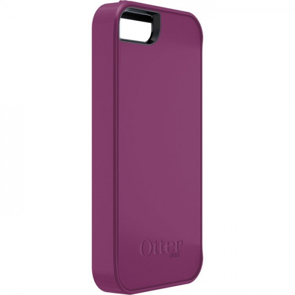 Otterbox Prefix Series case for the iPhone 5 paars 3