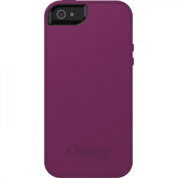 Otterbox Prefix Series case for the iPhone 5 paars 4