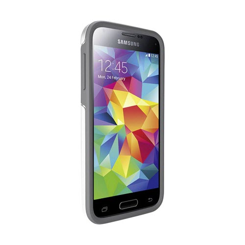 Otterbox Symmetry Case Samsung Galaxy S5 Mini Wit 3