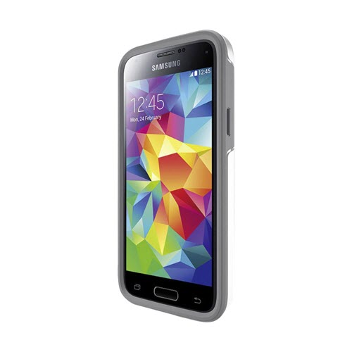low priced eecd9 16871 Otterbox Symmetry Case Samsung Galaxy S5 Mini Wit