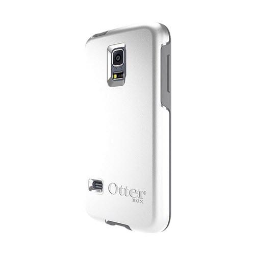 Otterbox Symmetry Case Samsung Galaxy S5 Mini Wit 5