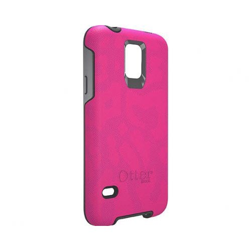 Otterbox Symmetry for Galaxy S5 Cheetah Pink 3