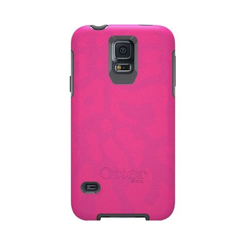 Otterbox Symmetry for Galaxy S5 Cheetah Pink