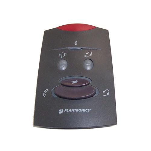 Plantronics S10 headset versterker