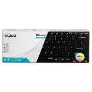 Rapoo E6100 bluetooth toetsenbord 2