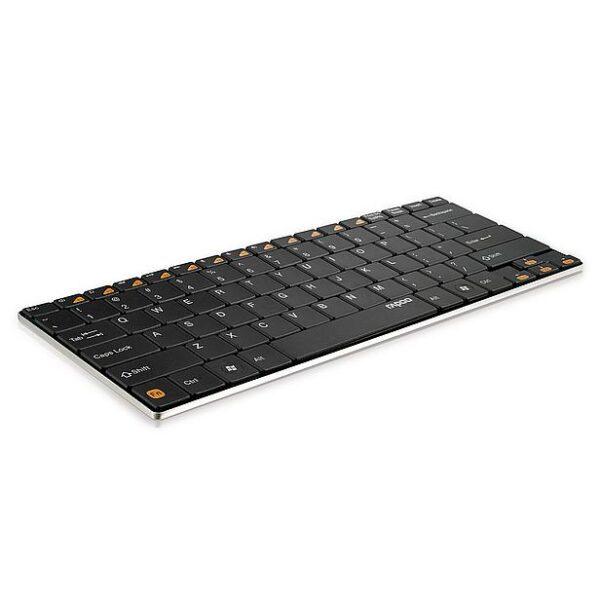 Rapoo E6100 bluetooth toetsenbord 4