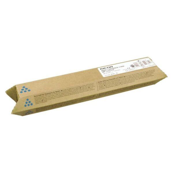 Ricoh Print Cartridge cyan MP C2551he