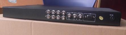 Robot MV94e Color Multivision Plus Processor NTSC 2