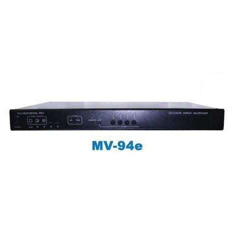 Robot MV94e Color Multivision Plus Processor NTSC