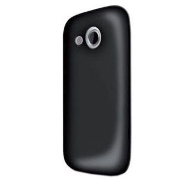 SBS Aero case for HTC Desire C black 3