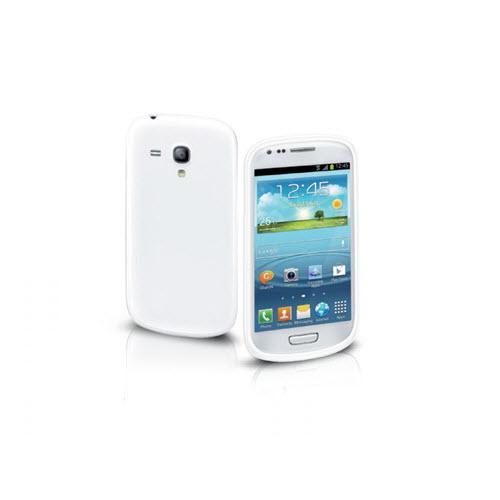 SBS Galaxy S III Mini I8190 soft touch case wit
