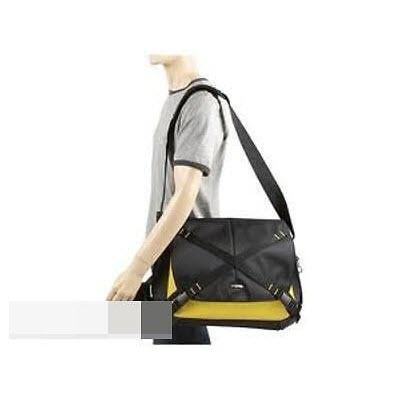 Samsonite Proteo Casual Messengers bag 15.4 inch Brown 2