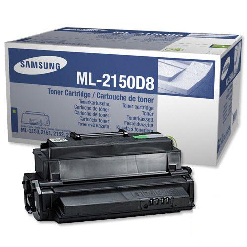 Samsung ML-2150D8 toner zwart (origineel)
