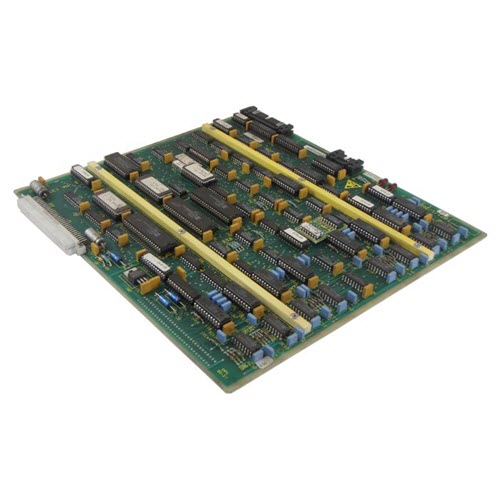Siemens IDSX COMM EQUIP GROUP Card