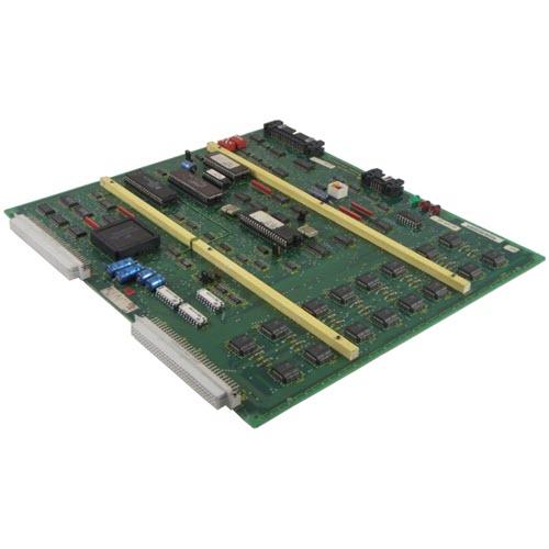 Siemens ISDX Universal Trunk Controler Card