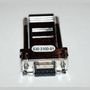 Sun Oracle Adapter 530-3100-01 DB9 to RJ45 Serial Port