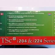TSC i224 ISDN centrale 3