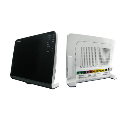 Thomson TG789vn WL VDSL2 Wireless-n Modem (PSTN) Router