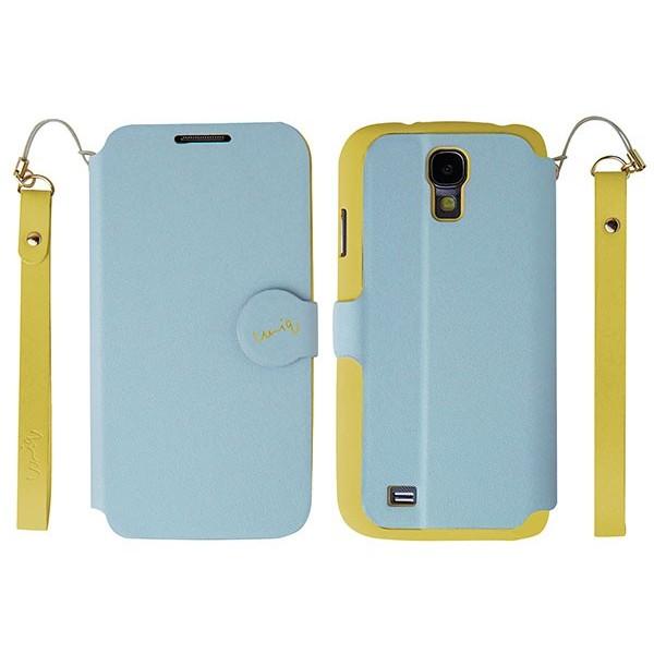 Uniq Case LOLITA for Samsung Galaxy S4 Sky Candy