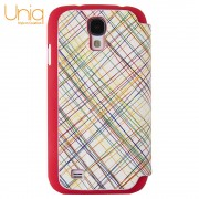 Uniq Scribe case for Samsung Galaxy S4 Scribble in Red 2