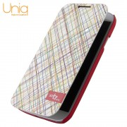 Uniq Scribe case for Samsung Galaxy S4 Scribble in Red 3