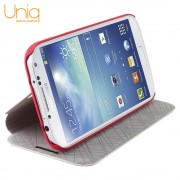 Uniq Scribe case for Samsung Galaxy S4 Scribble in Red 5