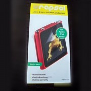 Wrapsol Ultra Drop with Scratch Protection for iPod Nano 2