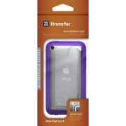 XtremeMac Microshield Accent Paars iPod touch (4) 4