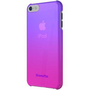 XtremeMac Microshield Fade Case voor iPod Touch 5e generatie roze