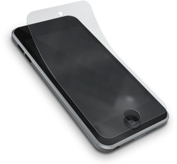 XtremeMac Tuffshield Mat Screen Protector voor iPod Touch 5G
