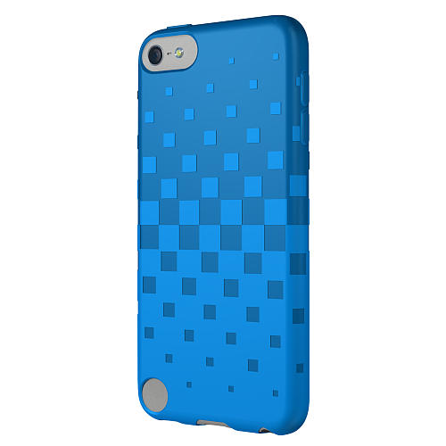 XtremeMac Tuffwrap for iPod Touch, Blue