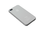 XtremeMac iPhone 4(s) case Ultra-thin IPP-MT5-03, wit 2