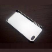 iPhone 5 cover Statue of Liberty met diamant 3